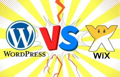 The # 1 Reason You Need To Switch From Wix to WordPress